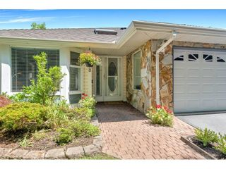 """Photo 5: 28 21746 52 Avenue in Langley: Murrayville Townhouse for sale in """"Glenwood Village Estates"""" : MLS®# R2599658"""
