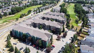 Photo 40: 134 279 SUDER GREENS Drive in Edmonton: Zone 58 Condo for sale : MLS®# E4265097