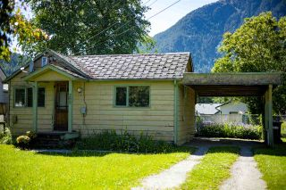 Photo 22: 268 CARIBOO Avenue in Hope: Hope Center House for sale : MLS®# R2586869