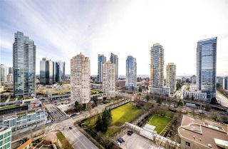 Photo 3: 2608 6088 WILLINGDON Avenue in Burnaby: Metrotown Condo for sale (Burnaby South)  : MLS®# R2535666