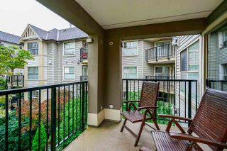 """Photo 15: 410 211 TWELFTH Street in New Westminster: Uptown NW Condo for sale in """"Discovery Reach"""" : MLS®# R2405587"""