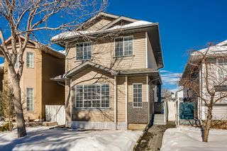 Photo 1: 100 Martinwood Road NE in Calgary: Martindale Detached for sale : MLS®# A1071596