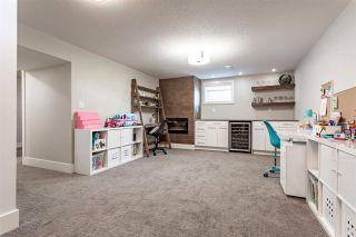 Photo 31: 9712 148 Street in Edmonton: Zone 10 House for sale : MLS®# E4245190