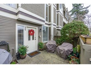 "Photo 2: 24 3228 RALEIGH Street in Port Coquitlam: Central Pt Coquitlam Townhouse for sale in ""Maple Creek"" : MLS®# R2544476"