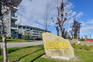Photo 1: 1327 76 Cornerstone Passage NE in Calgary: Cornerstone Apartment for sale : MLS®# A1153671