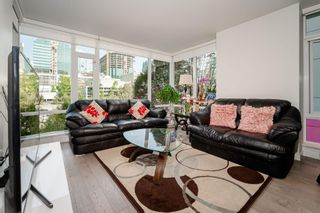 Photo 5: 509 161 W GEORGIA Street in Vancouver: Downtown VW Condo for sale (Vancouver West)  : MLS®# R2606857
