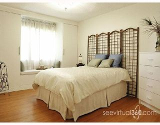 """Photo 4: 102 610 3RD Avenue in New_Westminster: Uptown NW Condo for sale in """"Jae Mar Court"""" (New Westminster)  : MLS®# V684151"""