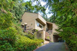 Main Photo: 3901 BAYRIDGE PLACE in West Vancouver: Bayridge House for sale : MLS®# R2535819