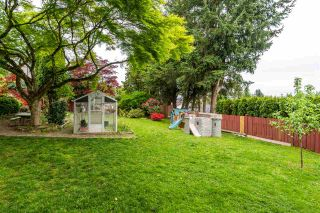 Photo 30: 32550 FLEMING Avenue in Mission: Mission BC House for sale : MLS®# R2589074