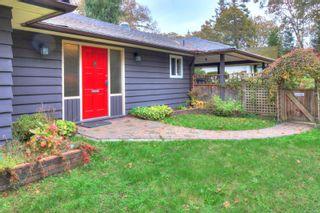 Photo 1: 965 Foul Bay Rd in : OB South Oak Bay House for sale (Oak Bay)  : MLS®# 858501