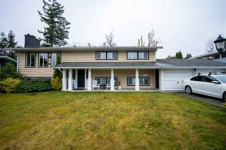 Main Photo: 2317 CASCADE Street in Abbotsford: Abbotsford West House for sale : MLS®# R2549498