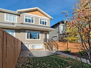 Photo 37: 2327 4 Avenue NW in Calgary: West Hillhurst House for sale : MLS®# C4143622
