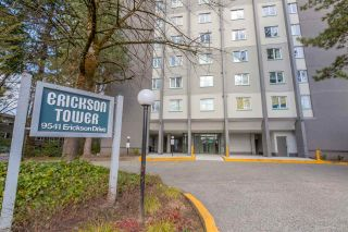 Photo 3: 901 9541 ERICKSON DRIVE in Burnaby: Sullivan Heights Condo for sale (Burnaby North)  : MLS®# R2544978