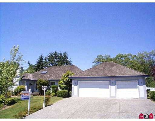 Main Photo: 16053 102 in Surrey: Fleetwood Tynehead House for sale : MLS®# F2012993