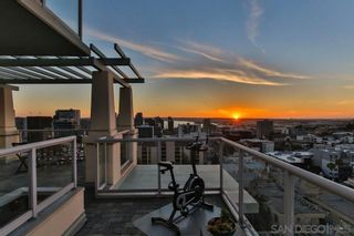 Photo 1: DOWNTOWN Condo for sale : 3 bedrooms : 850 Beech St #1804 in San Diego
