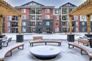 Main Photo: 3317 81 Legacy Boulevard SE in Calgary: Legacy Apartment for sale : MLS®# A1086913