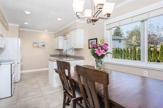 """Photo 6: 3207 VALDEZ Court in Coquitlam: New Horizons House for sale in """"NEW HORIZONS"""" : MLS®# R2416763"""