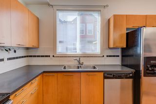 Photo 10: 46 6075 SCHONSEE Way in Edmonton: Zone 28 Townhouse for sale : MLS®# E4236770