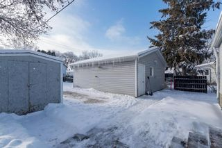 Photo 27: 210 Harvard Avenue West in Winnipeg: West Transcona Residential for sale (3L)  : MLS®# 202029922