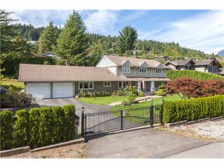 Photo 1: 875 Greenwood Rd in West Vancouver: British Properties House for sale : MLS®# V1142955