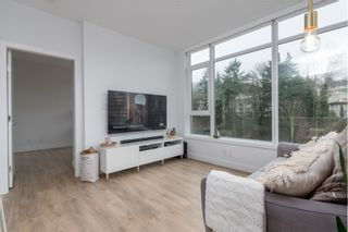 """Photo 12: 709 3557 SAWMILL Crescent in Vancouver: South Marine Condo for sale in """"ONE TOWN CENTRE"""" (Vancouver East)  : MLS®# R2430405"""