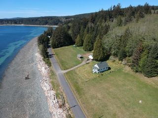 Photo 2: 225 Kaleva Rd in : Isl Sointula House for sale (Islands)  : MLS®# 877325