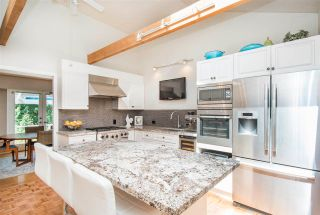 Photo 8: 4787 CEDARCREST Avenue in North Vancouver: Canyon Heights NV House for sale : MLS®# R2562639