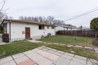 Photo 15: 420 Harold Avenue West in Winnipeg: West Transcona Residential for sale (3L)  : MLS®# 202110346