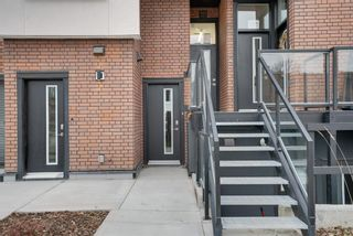 Photo 27: 205 3605 16 Street SW in Calgary: Altadore Row/Townhouse for sale : MLS®# A1102720