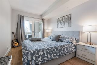 """Photo 12: 412 2520 MANITOBA Street in Vancouver: Mount Pleasant VW Condo for sale in """"THE VUE"""" (Vancouver West)  : MLS®# R2561993"""