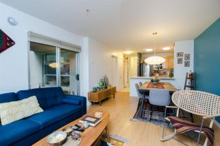 "Photo 4: 108 3083 W 4TH Avenue in Vancouver: Kitsilano Condo for sale in ""DELANO"" (Vancouver West)  : MLS®# R2351592"
