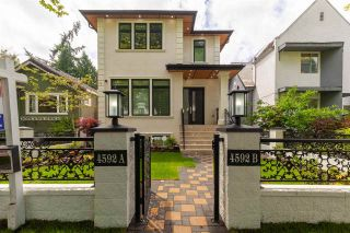 Photo 2: 4592 W 15TH Avenue in Vancouver: Point Grey House for sale (Vancouver West)  : MLS®# R2612549