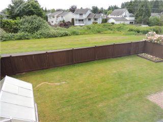 Photo 20: 20990 95A AV in Langley: Walnut Grove House for sale : MLS®# F1309982
