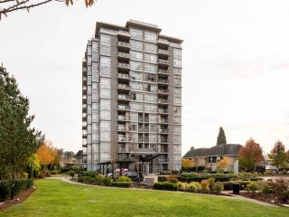 "Photo 1: 305 575 DELESTRE Avenue in Coquitlam: Coquitlam West Condo for sale in ""Cora"" : MLS®# R2336429"