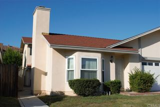 Photo 1: 4881 Flagstar Circle in Irvine: Residential Lease for sale (EC - El Camino Real)  : MLS®# OC21161075