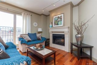 Photo 2: 206 1642 McKenzie Ave in VICTORIA: SE Lambrick Park Condo for sale (Saanich East)  : MLS®# 770124