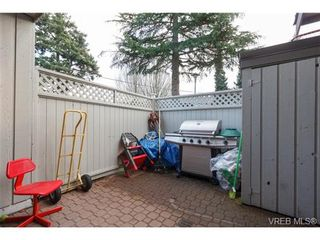 Photo 14: 14 2771 Spencer Rd in VICTORIA: La Langford Proper Row/Townhouse for sale (Langford)  : MLS®# 718919