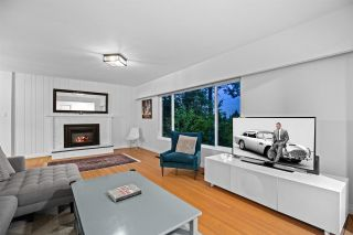 Photo 5: 59 GLENMORE Drive in West Vancouver: Glenmore House for sale : MLS®# R2546718