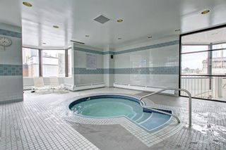 Photo 31: 1801 1100 8 Avenue SW in Calgary: Downtown West End Apartment for sale : MLS®# A1095397