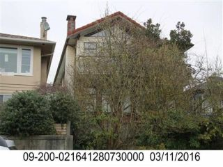 Main Photo: 2985 EAST 6TH Avenue in Vancouver: Renfrew VE House for sale (Vancouver East)  : MLS®# R2584046