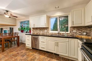 Photo 6: 5586 NUTHATCH Place in North Vancouver: Grouse Woods House for sale : MLS®# R2527333