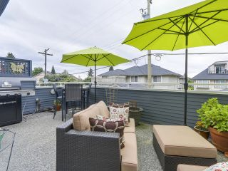 Photo 11: A3 240 W 16th Street in North Vancouver: Central Lonsdale Townhouse  : MLS®# R2178079