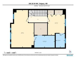 Photo 40: 306 20 Street NW in Calgary: West Hillhurst Row/Townhouse for sale : MLS®# A1130619