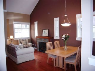 Photo 7: 22 15237 36 Avenue in Rosemary Walk: Home for sale : MLS®# F2727946