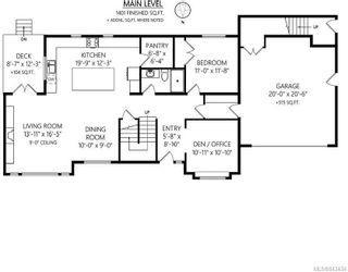Photo 30: 806 Albatross Pl in Langford: La Bear Mountain House for sale : MLS®# 843434