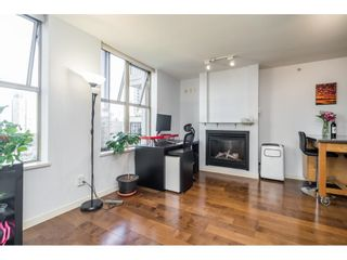 """Photo 6: 707 969 RICHARDS Street in Vancouver: Downtown VW Condo for sale in """"THE MONDRIAN"""" (Vancouver West)  : MLS®# R2607072"""