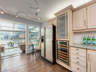 Photo 21: 5 1754 8 Avenue NW in Calgary: Hillhurst Row/Townhouse for sale : MLS®# A1081248