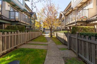 "Photo 29: 49 6233 BIRCH Street in Richmond: McLennan North Townhouse for sale in ""Hampton's Gate"" : MLS®# R2567524"