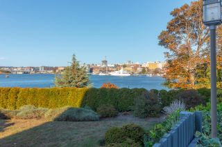 Photo 43: 235 Belleville St in : Vi James Bay Row/Townhouse for sale (Victoria)  : MLS®# 863094