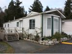 Property Photo: 3 5575 MASON RD in Sechelt